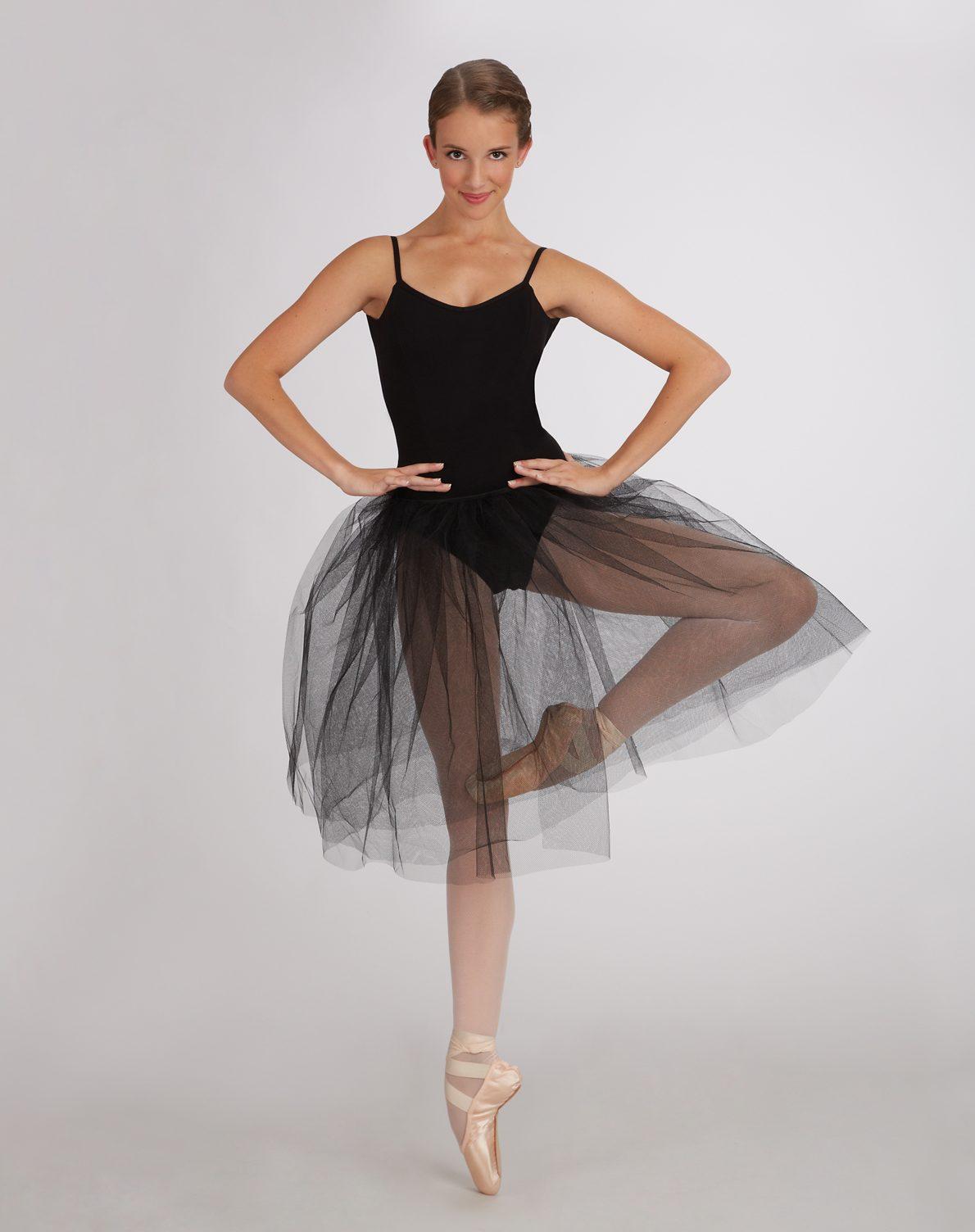 b6f1b07645 Capezio 9830 romantic tutu - danstheaterwinkel