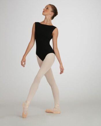 Capezio CC220 Boatneck balletpakje