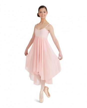 Capezio BG001 Empire Dress voor