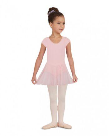 Capezio 3966C balletpakje met rokje