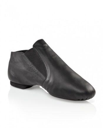 Capezio CG05 jazz ankle boot jazzschoentje zwart