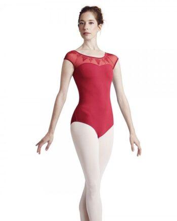 Bloch L7772 balletpakje collectie