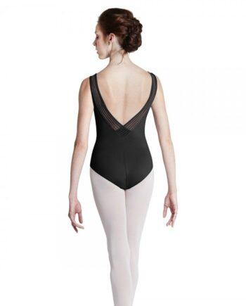 Mirella M3039LM balletpakje