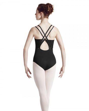 Bloch L3025 herfst collectie balletpakje