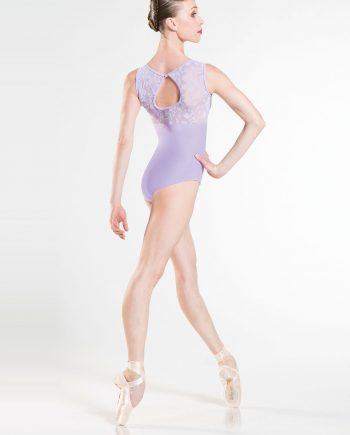Wearmoi majeste balletpak