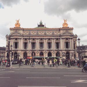 Opera Parijs